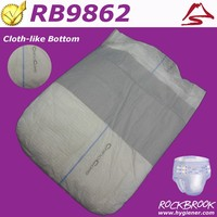 Hot Sale High Quality Competitive Price Adult Diaper In India Manufacturer from China