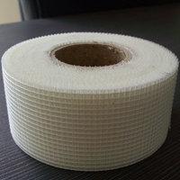 65' FibaTape Fiberglass Mesh Drywall Tape Self Adhesive Fiberglass Mesh drywall Tape 50mm x 90m china supplier