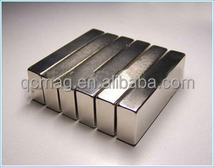 shanghai strong magnets for Electric and high efficient Magnetic Separator
