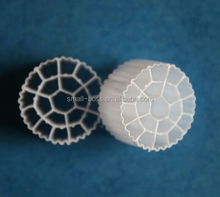 polypropylene bio filter media for SBR PROJECT