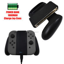 Joy-Cons Controller Gamepad Stand Battery Charging Charger Hand Grip for Nintendo Switch