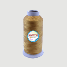 High quality Bonded Nylon sewing thread for quilting machine