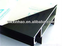 PE protective plastic film for aluminum profile