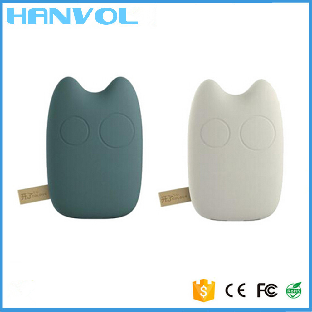 For My Neighbor Totoro portable power bank charger, mobile phone accessory mobile power pack