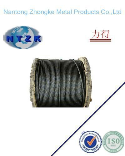 international product different kind of rope metal work