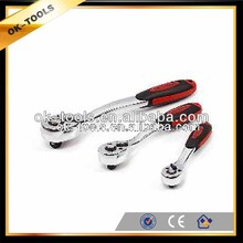 new 2014 manufacturer made in China wholesale alibaba supplier hand tools tractor ratchet handle wrench