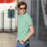 A variety of color 100% cotton custom safety clothing men polo shirt
