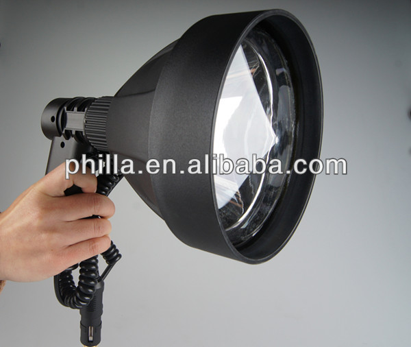 Best quality! led rechargeable hunting spotlight--NFC140LI-15W