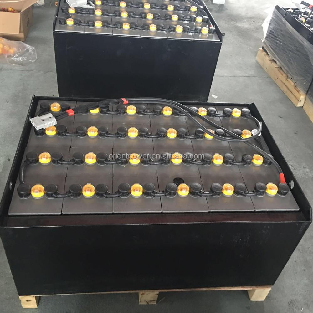 6-85-13 Forklift Battery