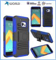 Armor Holster Case Hybrid Case Cover for HTC 10 One M10