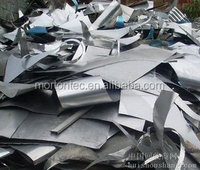 Sheet metal building materials modern of steel coil ferrosilicon stainless steel pipe scrap