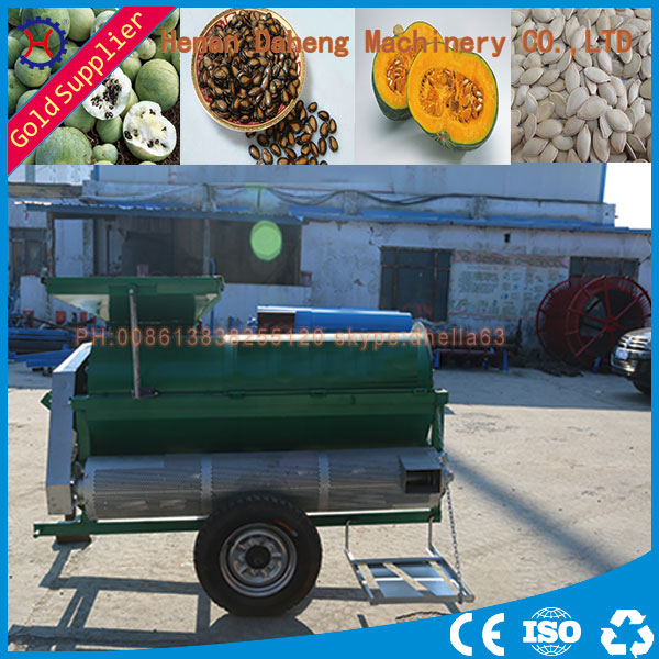 red pumpkin seed harvester| harvesting for pumpkin| pumpkin seeds shelling machine