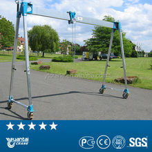 reliable and outdoor mobile crane for sale in dubai