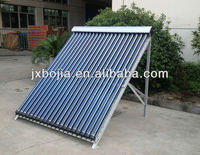 2013 hot sell 18 tube solar collector in energy