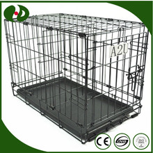 top quality stainless steel parrot cage factory