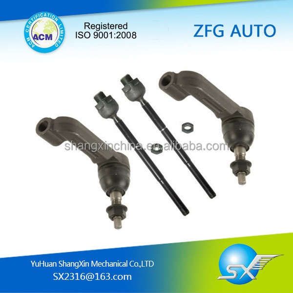 Car Suspension Part Names Front Right Tie Rod End For JEEP CHEROKEE KK OE 52125366AA 52125367AA 68066393AA