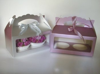 Sell Cupcake Boxes