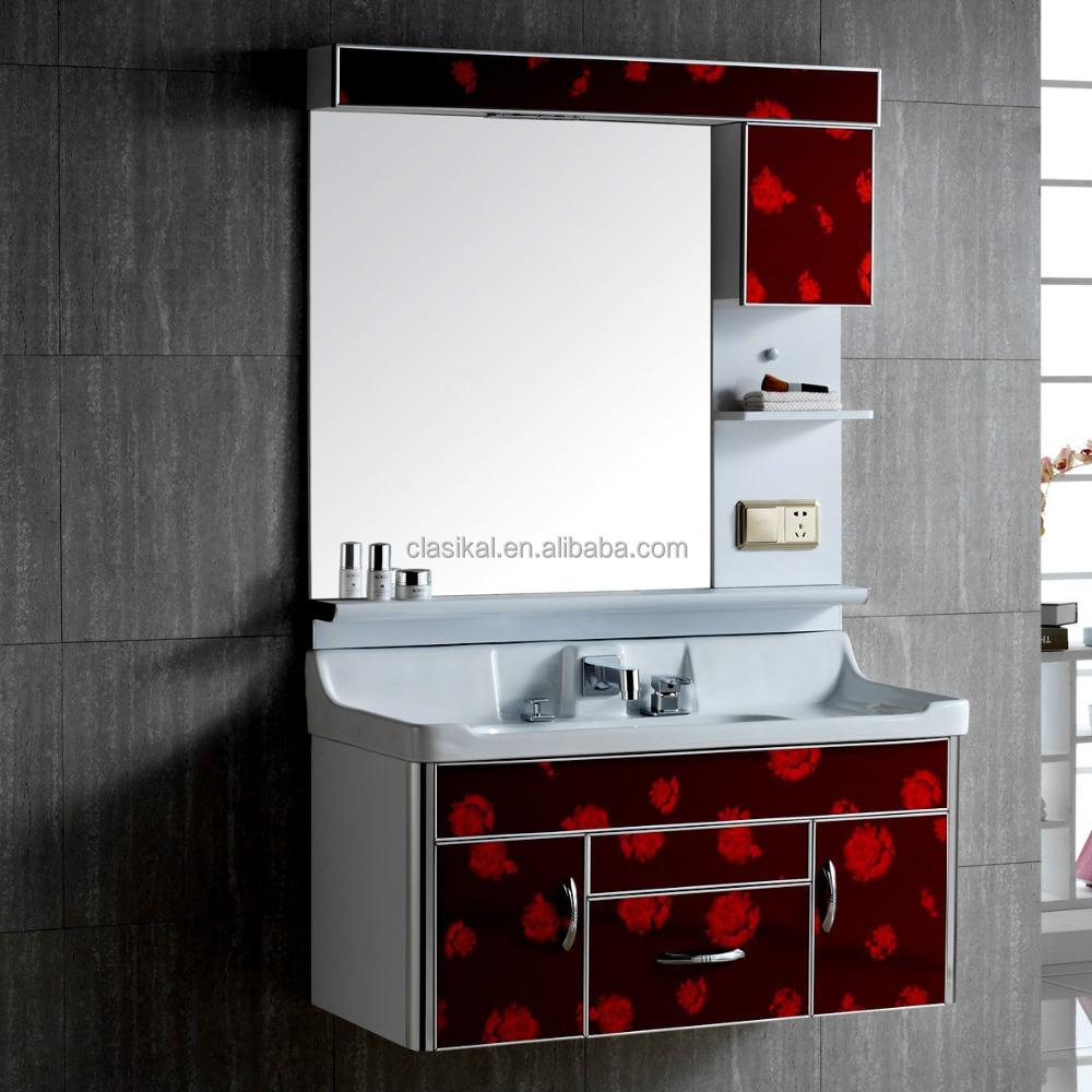 Grossiste meuble coiffeuse avec miroir pas cher acheter for Grossiste meuble chine
