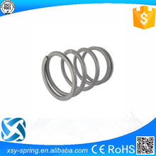 Factory power compression spring for club car