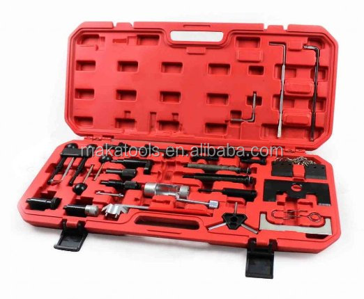 Timing Tool Kit For Volve, BMW, AUDI Vehicle Tools
