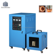 KIH Series IGBT100KVA High Frequency Induction Heating Equipment