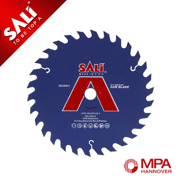 "Large Diamond Alloy TCT 36"" Circular Saw Blade"
