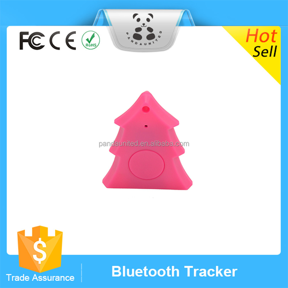 according to customer's requirement smart wireless bluetooth 4.0 tracker gps locator for Mexico