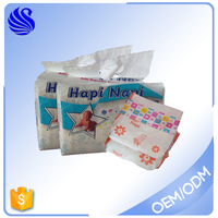 Factory OEM Manufacturing Baby Product Parents Choice Love Sleepy Baby Diaper
