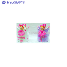 Candy resin crafts