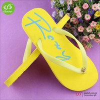 2016 New design fashion low price women pu slippers shoes
