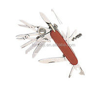 outdoor camping knife multi tool