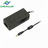 Industrial Grade Level VI 12Vdc 5.0A 60W AC Adapter 12V 5A Power adaptor With UL PSE KC SAA CE CCC Certifications