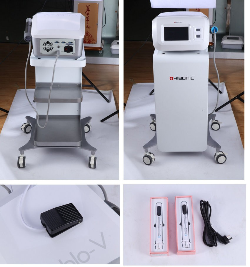MY-V8 Newest Korea HIFU ultrasound Vaginal Tightening Machine (CE Certification)