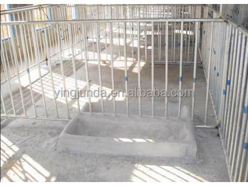Pigsty Pig fattening crate pig cage