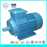 Y2 series 440v 3 phase electric motor 30hp