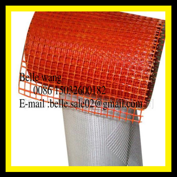 Gypsum Board Fiberglass Mesh Joint Tape For Building