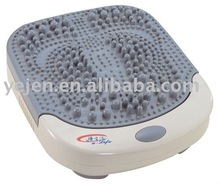 Foot vibrating massager (Masajeador para pies)