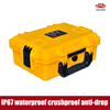2016 China Tricases new products professional 16 inch waterproof hard tools box