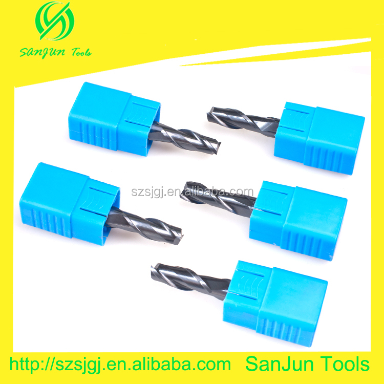 face gear module end mill , wood end mill , milling cutter application cnc