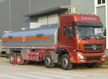 Dongfeng Tianlong 25Tons Truck With Tank for Diesel/Oil/Water/gasoline/Petrol Price For Sales Whatsapp:0086 15897603919