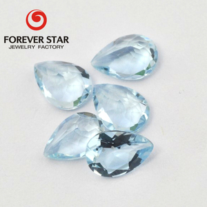 Cheap Price AAA Quality Light Blue Gemstone Natural Rough Aquamarine Stone