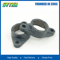 best price adjustable pillow block bearing FL204 OEM brand with reasonable price from China manufacture