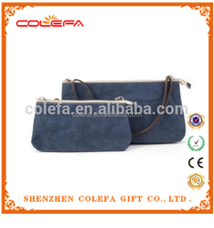 Small Size Purse for Ladies in washable paper material