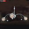 G9 indoor high quality chandelier lamps and lanterns guangdong