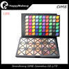 Factory Price OEM 120 Color Palette Cosmetic Eyeshadow Sets