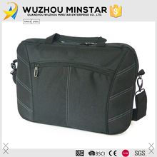 Classic style multifunction men laptop computer bag