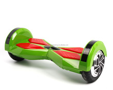 hot selling!!! smart hoverboard 8 inch mini electrical scooter self balancing two wheel