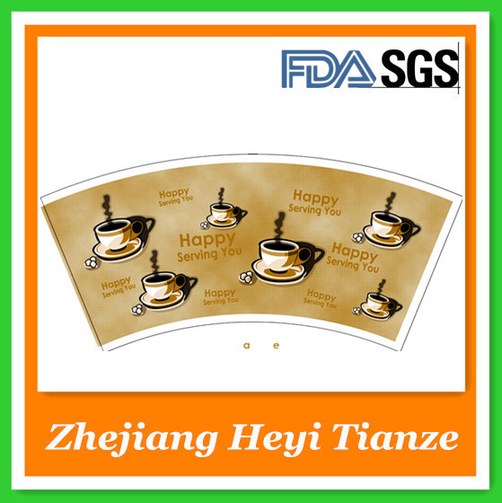 Food Grade Cup Paper Roll / Cup Paper In Uae