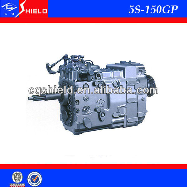 9 speed manual transmission / auto transmission assembly (5S-150GP)