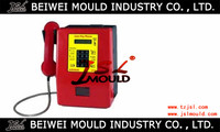 SMC/BMC coin telephone set mould